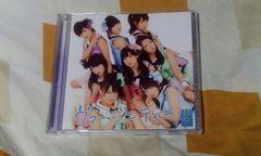 CD+DVD NMB48 ヴァージニティー Type-B