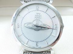 6207/ヴィヴィアンウエストウッド★定価5万円位で購入VW-7043メンズ腕時計