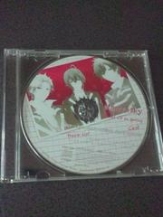 Starry☆Sky スタスカ DVD アニメイト連動購入特典CD spring