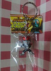 『仮面ライダースーパー1』歴代仮面ライダーフィギュアキーホルダー4