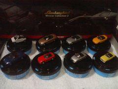 ローソンミニカー3 月刊自家用車 オープンカー 全7種+1シークレット