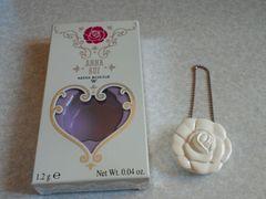 アナスイ ミニルージュ W01 白薔薇