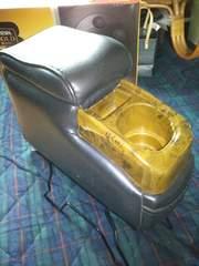 汎用コンソールボックス ライフ ファンカーゴ