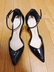 �@ジェシカシンプソン ヒール靴 36サイズ