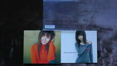 倉木麻衣☆Wish You The Best☆2004.1.1☆CD☆