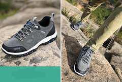 アウトドアカジュアル トレッキング シューズ 靴サイズ43/26.5cm