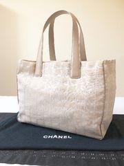 1円 ◆正規品◆ 美品 シャネル ニュートラベルライン バッグ