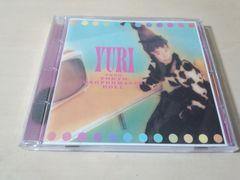 市井由理CD「YURI from 東京パフォーマンスドー」廃盤●