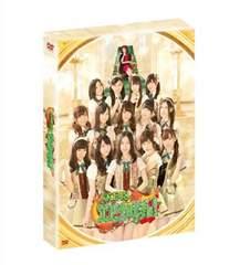 ■DVD『SKE48 エビカルチョ!DVD-BOX』松井玲奈