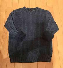 NewLook セーター メンズS/レディースM-L