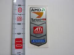 AMDTurion 64 X2/ATI/Atheros