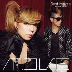 新品即決 move(m.o.v.e)ベスト 2CD Best moves.and move goes on