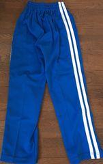 体操服 未使用 サイズ身長125〜135  胴囲54〜58