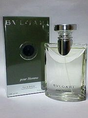 ☆ ブルガリ  プールオム 100ml ☆ BVLGARI 新品 香水