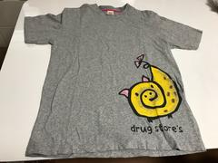 ドラッグストアーズ★半袖Tシャツ★F