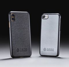 ★nano universe♪iPhoneX用&iPhone7,8用ケース2個セット