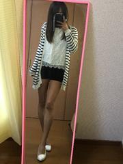 スライ☆ジャストウエストショートパンツ☆ブラック
