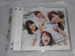 乃木坂46     裸足でSummer      Type-B    DVD付