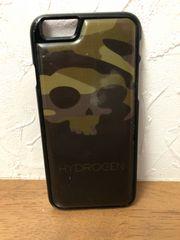 iPhone  ケース  カバー  ハイドロゲン  6 6s  7  8