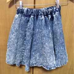 美品!スカート