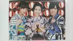 AKB48 ハロウィンナイト HMV特典写真 指原莉乃 渡辺麻友 山本彩