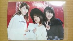 AKB48 Green Flash タワーレコード特典写真 高橋 小嶋 横山 タワレコ 即決