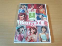 DVD「Berryz工房ライブツアー2005秋〜スイッチON!」●