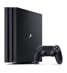新品 SONY PS4本体 Play Station 4 Pro 2TB 黒