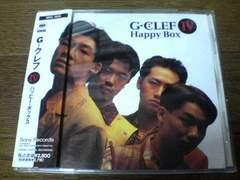 G-クレフCD Happy Box G-CLEF