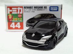 トミカ��44 〓ルノー メガーヌRS〓(初回特別カラー)〓