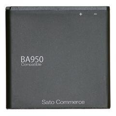BA950 互換バッテリー