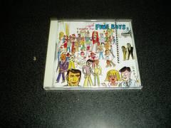 CD「BIG Karaoke for FINE BOYS1」小沢健二 ミスチル カラオケ