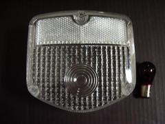 (99)CB250NCB400Nホーク�Vクリアーテールレンズ