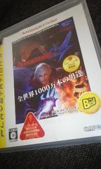 PS3☆デビルメイクライ4☆