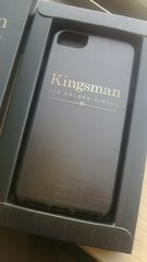 KingsmanPHONE CASE