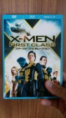 ■X-MEN ファースト・ジェネレーション■送料込み!