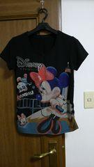Disney ミニーちゃんTシャツ