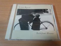 日向敏文CD「いたずら天使LITTLE RASCAL」廃盤●
