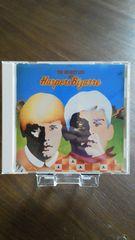 美品CD!シークレット・ライフ/ハーパース・ビザール/国内盤・帯・ライナーあり