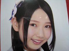 限定HKT48 スーパーフェスティバル 公式生写真 井上由莉耶 非売品 未使用