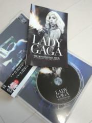 レディーガガ DVD