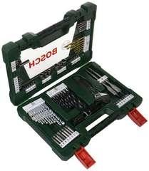 BOSCH(ボッシュ) 83ピースアクセサリーセット V83