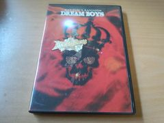 DVD「DREAM BOYS KAT-TUN VS KANJANI∞」関ジャニ∞●