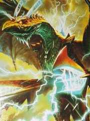 ヴァンガード〜『ボルテージクロー・ドラゴン』のカード