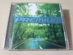 CD「プレミアムPREMIUM THE DRIVING HITS」自動車CM曲集ドライブ