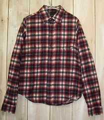 プレッジ長袖シャツ 新品未使用
