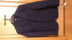 激安74%オフPolo、ポロラルフローレン、ジャケット(新品タグ、紺、L)