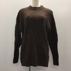 【リナオク】H&M モヘアブレンド ニット セーター S