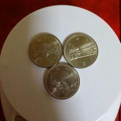 記念硬貨セット
