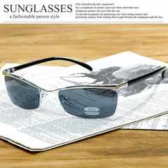 新品 サングラス メンズ オラオラ系 ヤンチャ系 UVカット チョイ悪 ブロー 伊達眼鏡70